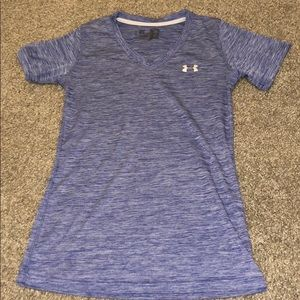 Under Armour Dry Fit Shirt Small